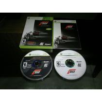 Forza Motorsport 3 Completo Para Xbox 360,excelente Titulo