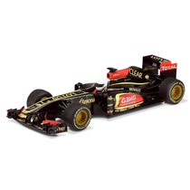 Tb Coche Formula 1 Scalextric C3364 Lotus-renault F1