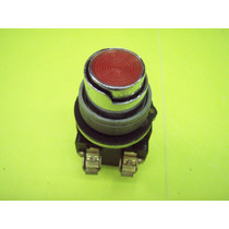 Boton Operador Tipo Tr-2 Mar. Square D 9001