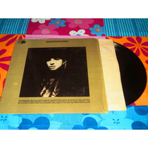Barbra Joan Streisand, Quadraphonic, Lp Raro
