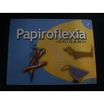 Papiroflexia 7 Origami J. Colin Cuervo Conejo