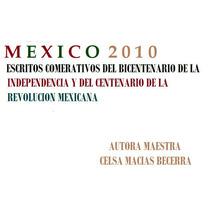 Escritos Conm. De La Indep. Y Revolucion Mexicana