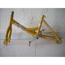 Cuadro De Bicicleta Para Niño Rodada 10 Benotto Para Reparar