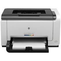 Impresora Laser Color Hp Laserjet Pro Cp1025nw