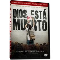 Dios No Está Muerto, Pelicula Cristiana Español Original