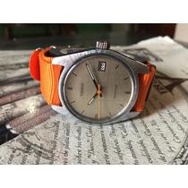 Reloj Tissot Seastar Cuerda Antiguo