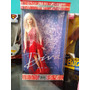 Barbie Collector Diva Red Hot