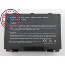 Batería Asus K40 K40e K60 K50 K51 A32-f82