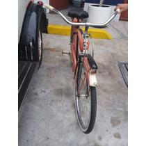 Hermosa Bicicleta Antigua Ben Hur Charioteer De Los 50