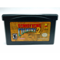Donkey Kong Country 2 Game Boy Advance Ds Lite
