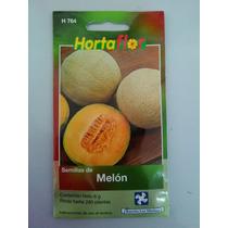 280 Semillas De Melón