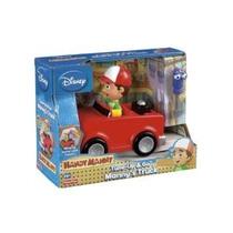 Handy Manny La Camioneta De Reparaciones Coche Turner