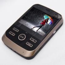 Portero Interfon Inalambrico Fotos Sensor Infrarrojo Xaris.