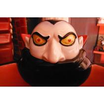 Recipiente Para Dulces Dracula By Russ Berrie Halloween