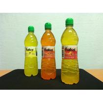 Kaloe - Bebida Adicionada Con Aloe Vera 100% Natural (12pzs)