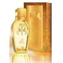 Perfume Jivago 24k Dorado Eau De Parfum Spray, 3.4 Onzas
