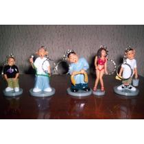 Llaveros Cholos Jada Toys Autos Cholitos Diorama Mecanico