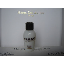 Perfume Miniatura Coleccion Mäurer And Wirtz Tabac 4 Ml