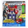 Tb Muñecos Transformers Prime Beast Hunters Optimus Prime