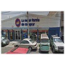 Local En Renta En Zona De Texcoco Muy Amplio. Easybroker Id: Eb-aa3547