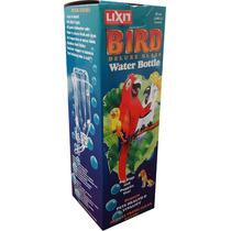 Bebedero Para Aves 1/4 Tubo Largo