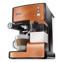 Cafetera Prima Latte Cobre Oster