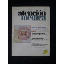 Atencion Medica. Revista De Actualizacion Medica.