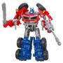 Tb Muñecos Transformers Prime Beast Hunters Optimus Autobot