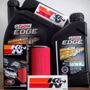 Cambio Aceite Sintetico Vw Bora 2.5 Filtro K&n Ps 7010
