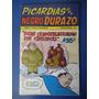 Picardias Del Negro Durazo 25 Editorial Astros