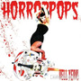 Horrorpops - Hell Yeah Lp Nuevo Psychobilly Nofx