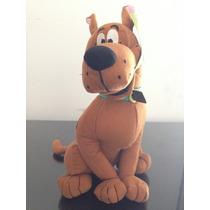 Scooby Doo Increible 40cms $490.00
