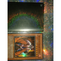 Carta Yu Gi Ho Thestalos The Firestorm Monach