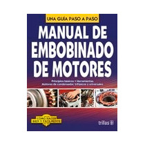 Embobinado De Motores.libro.