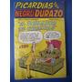 Picardias Del Negro Durazo 17 Editorial Astros