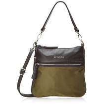 Bolsa Kenneth Cole Reaction Avery Cross Body Ifs Femenino