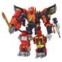 Tb Muñecos Transformers Platinum Edition Predaking Figure
