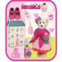 Kit Imprimible 2x1 Baby Shower Girl Niña Fiesta Nacimiento