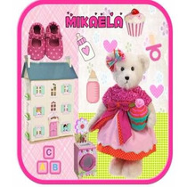 Kit Imprimible 2x1 Baby Shower Girl Niña Fiesta Nacimiento