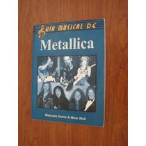 Revista Especial Metallica Heavy Metal De Coleccion
