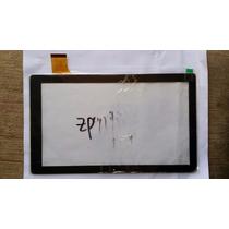 Touch Para Tablet 10.1 Rca Modelo Rct6103w46 Flex:zp9193-101