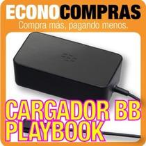 Cargador Blackberry Playbook 100% Nuevo!!!!!!!!!!!!!!!!!!!!!