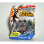 Transformers Prime Beast Hunters Deluxe Knockout