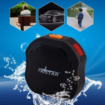 Mini Rastreador Gps Tracker Contra Agua