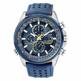 Reloj Citizen At8020-03l Blue Angels World Cronógrafo