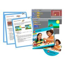 Software Y Guia Para Maestros Ingles V46 Lego We Do $2500