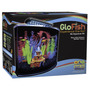 Tb Pecera Glofish 29045 Aquarium Kit With Blue Led
