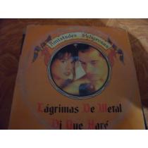 Cd Amistades Peligrosas, Sencillo, Envio Gratis