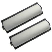 2 Rodillos Pintura Para Black & Decker Bdpr400