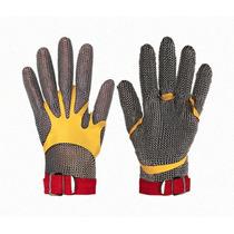 Guante Anticorte De Malla De Acero 50-50 Safety Tools